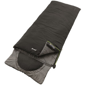 Outwell Contour Sleeping Bag Midnight Black